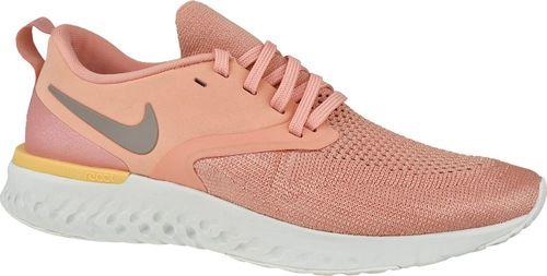 Nike Buty damskie W Odyssey React Flyknit 2 AH1016-602 różowe r. 40