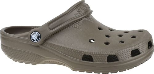 Crocs Crocs Beach 10002-200 brązowe 34/35