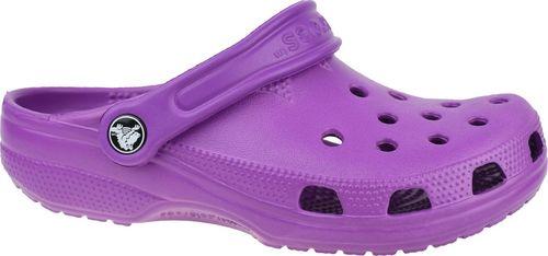 Crocs Crocs Beach 10002-511 fioletowe 34/35