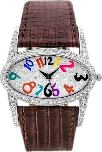 Zegarek Gino Rossi Damski 8882A (18984)