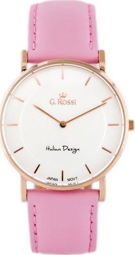 Zegarek Gino Rossi ZEGAREK DAMSKI GINO ROSSI - 737A (zg718c) + BOX