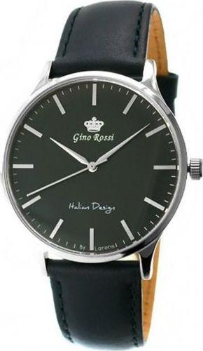 Zegarek Gino Rossi Zegarek Męski GINO ROSSI 12462A-6F1