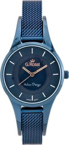Zegarek Gino Rossi ZEGAREK DAMSKI GINO ROSSI - KAYLE (zg773h) + BOX