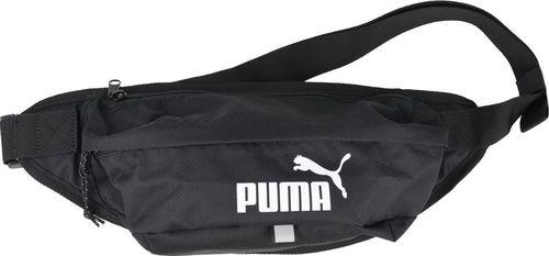 Puma Puma No 1 Logo Waistbag 075633-01 : Kolor - Czarne, Rozmiar - One size