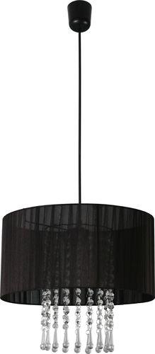 Lampa sufitowa Lampex Wenecja 1x60W  (153/1 CZA)
