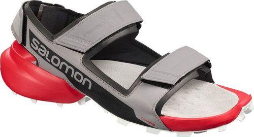 Salomon Sandały damskie Speedcross Sandal szare r. 44 (409770)