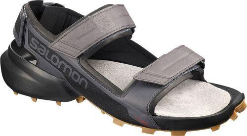 Salomon Sandały damskie Speedcross Sandal czarne r. 42 2/3 (409769)