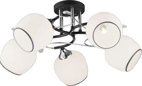 Lampa sufitowa Lampex Asumi 5 5x60W  (747/5)