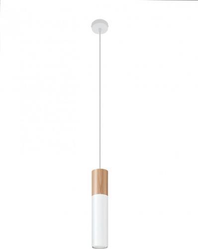 Lampa sufitowa Sollux Pablo 1x40W  (SL.0628)