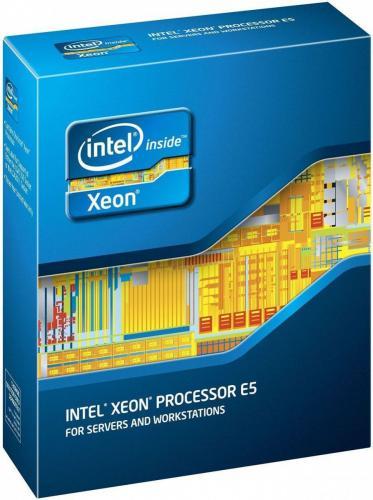 Procesor serwerowy Intel E5-2630v3 2,4 GHz 20M Cache 8 Cores LGA2011-3   (BX80644E52630V3)