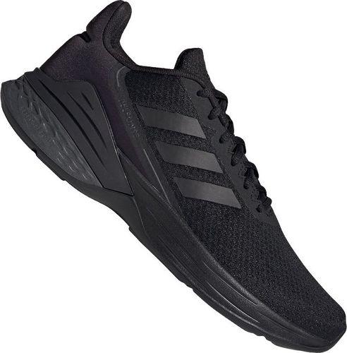 Adidas Buty męskie Response Sr M czarne r. 41 1/3 (FX3627)