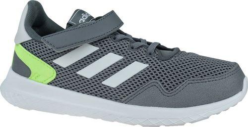 Adidas Buty adidas Archivo Jr EH0532 31