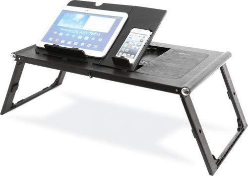 Stojak Omega Stolik pod tablet i smartfon (42261)