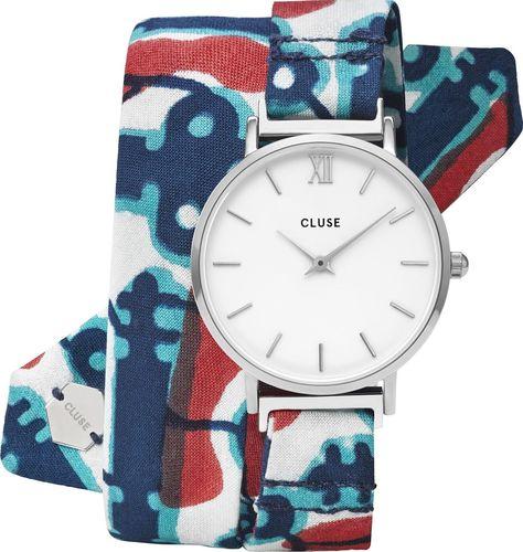 Zegarek Cluse Minuit Mino Design (CL30058)