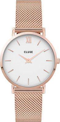 Zegarek Cluse Minuit (CW0101203001)