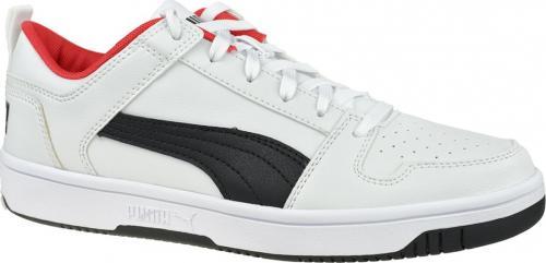 Puma Buty męskie Rebound LayUp SL białe r. 42 (369866-01)