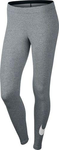 Nike Szary/Srebrny XL