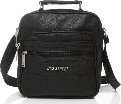 Bag Street Saszetka na ramię skórzana męska FORD B4