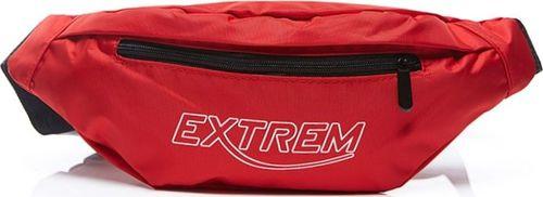 Bag Street Nerka sportowa na pas czerwona EXTREM 70
