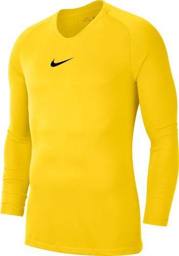 Nike Nike JR Dry Park First Layer dł.rękaw 719 : Rozmiar - 164 cm