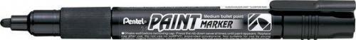 Pentel Marker zdobniczy MMP20 Czarny
