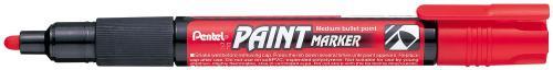 Pentel Marker zdobniczy MMP20 Czerwony