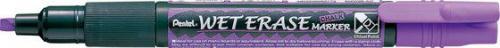 Pentel Maker kredowy SMW26 Fioletowy