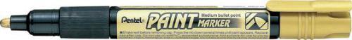 Pentel marker zdobniczy MMP20, złoty