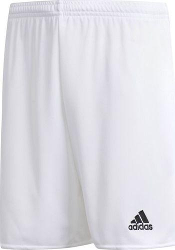 Adidas adidas JR Parma 16 shorty 256 : Rozmiar - 128 cm