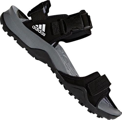 Adidas adidas Cyprex Ultra II sandały 191 : Rozmiar - 39 1/3