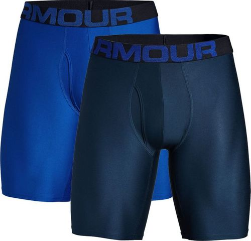 Under Armour Under Armour Tech 9'' 2Pac Boxers 400 : Rozmiar - M