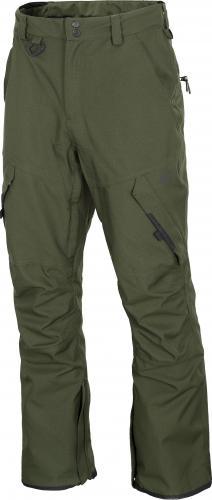 4f Spodnie męskie H4Z20-SPMS001 khaki r. M