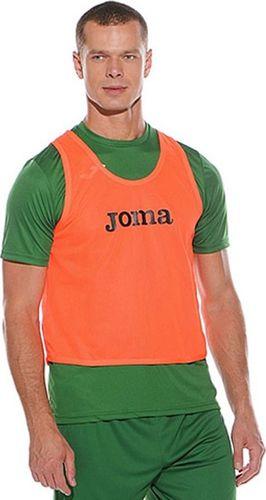 Joma sport Znacznik Joma Training Bibs 905106 905,106 pomarańczowy M