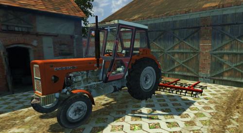 Symulator Farmy 2015 Edycja Premium W