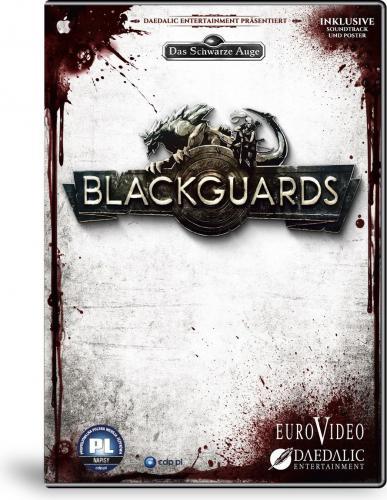 Blackguards (napisy PL)