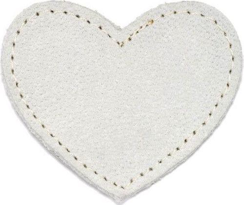 La Millou Moonie's Charm Heart Moon Gray 2szt. La Millou