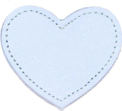 La Millou Moonie's Charm Heart Cloudy Blue 2szt. La Millou