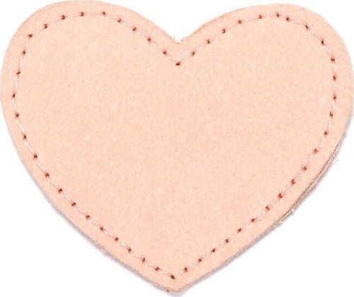 La Millou Moonie's Charm Heart Candy Pink 2szt. La Millou