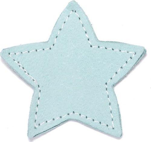 La Millou Moonie's Charm Star Turquoise Dust 2szt. La Millou