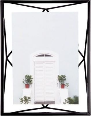 Ramka Umbra Ramka na zdjęcia 13 x 18 cm, czarna, PRISMA