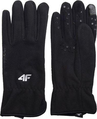 4f Rękawiczki zimowe uniwersalne dotykowe 4F T4Z16 REU006 M