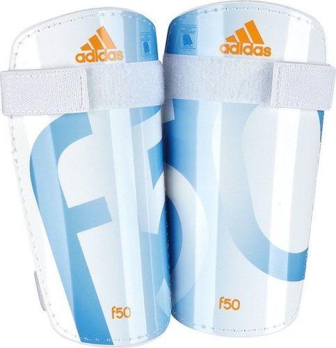 Adidas Ochraniacze piłkarskie Adidas F50 LITE G84070 M