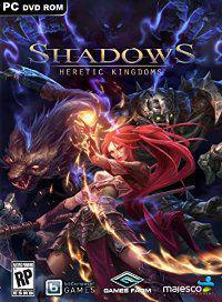 Shadow Heretic Kingdoms PC (napisy PL)