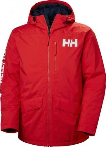 Helly Hansen Kurtka męska Active Fall 2 Parka Red r. M