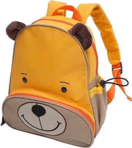 Kemer Plecak dziecięcy KEMER Smiling Bear uniwersalny