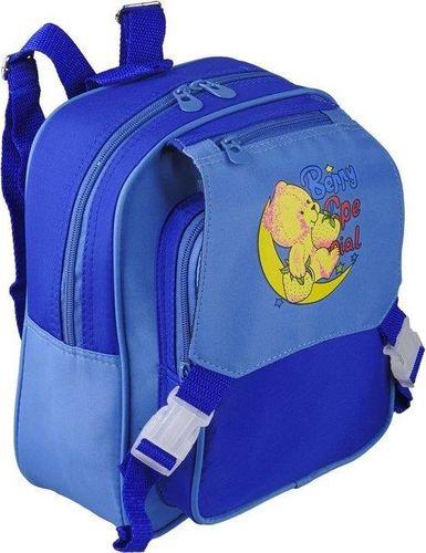 Kemer Plecak dziecięcy KEMER Teddy Niebieski uniwersalny