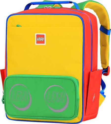 LEGO Plecak dziecięcy LEGO Tribini Corporate 20134-1951 Multikolor uniwersalny