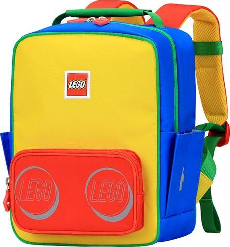 LEGO Plecak dziecięcy LEGO Tribini Classic 20133-1948 Multikolor uniwersalny