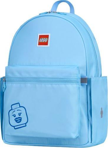 LEGO Plecak dziecięcy LEGO Tribini Joy Emoji 20130-1936 Niebieski uniwersalny