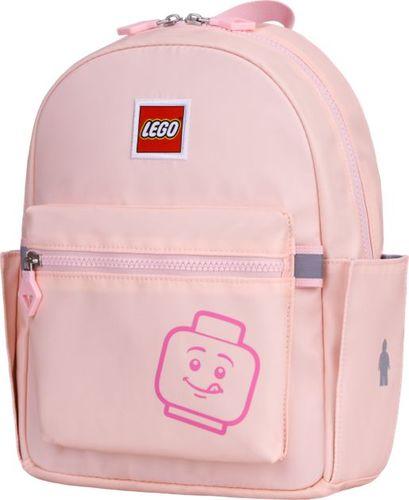 LEGO Plecak dziecięcy LEGO Tribini Joy Emoji 20129-1935 Różowy uniwersalny